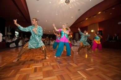 Bhangra10 Bollywood dance in Melbourne