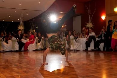 Bhangra14 Bollywood meets Break dance