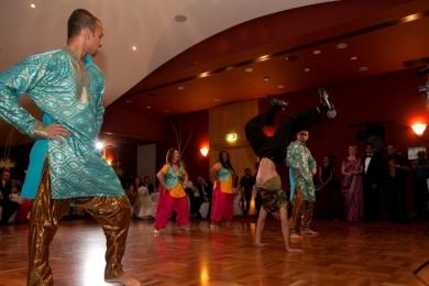 Bhangra21 cool break dance move