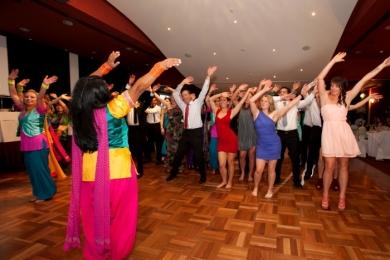 Bhangra26 Bollywood wedding dance party