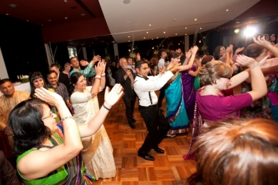 Bhangra31 fun Bollywood dance