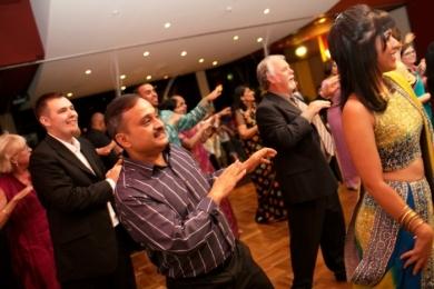 Bhangra38 Indian wedding Bollywood dance