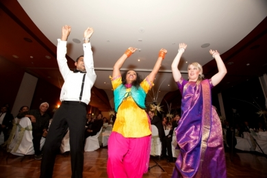 Bhangra40 Bride Groom Bollywood
