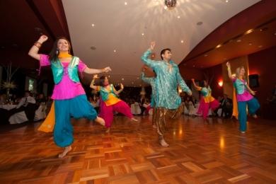 Bhangra5 Traditional Punjabi folk dance