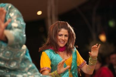 Bhangra7 Bollywood dancer
