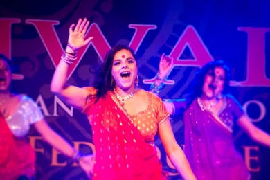 best bollywood dancers in melbourne