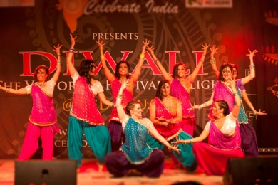dance performance for special events
