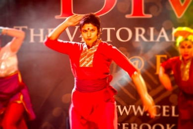 diwali dance performance in melbourne