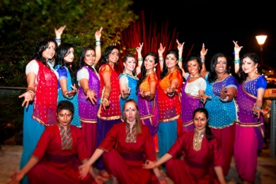 famous bollywood dancers