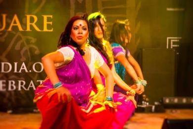 indian bollywood festival