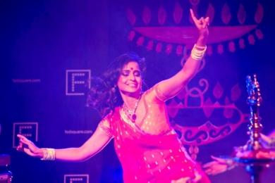 indian dancer in melbourne