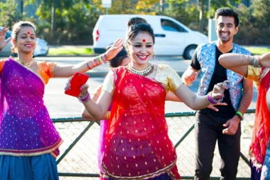 melbourne bollywood dancers