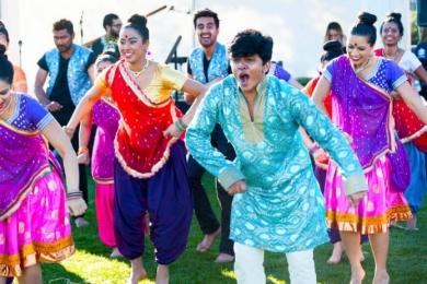 melbourne multicultural festival