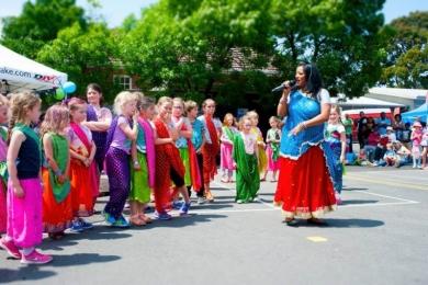 Activities For Primary School Children in Melbourne