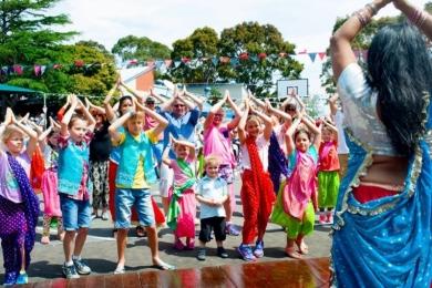 Activities For Primary School Children