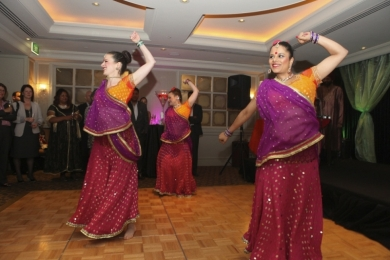 Corporate Bollywood Stage Show for Wipro