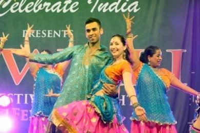 Diw Bollywood Diwali Finale 2