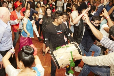 Hire Melbourne's best Dhol players to drum up a storm at your next party!