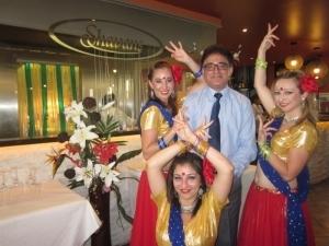 Shavans Indian Restaurant Ignite Bollywood