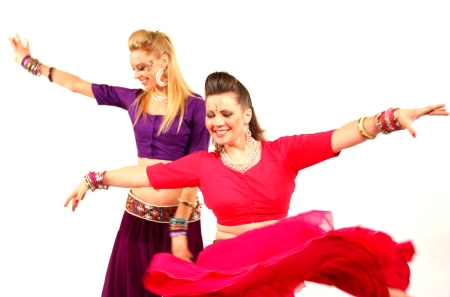 indian bollywood dancers for weddings