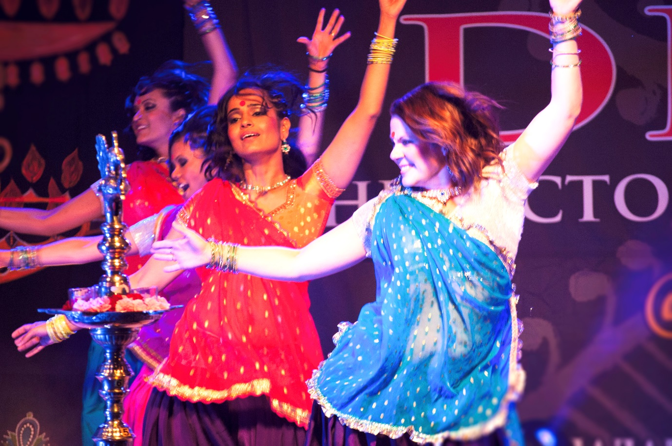 Bollywood dance in Melbourne